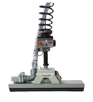 Vacuum gripper for manipulator